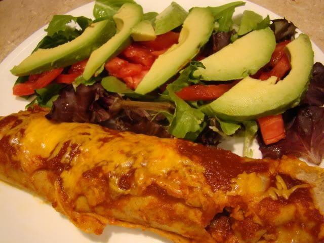 Turkey Enchiladas | Food | Pinterest