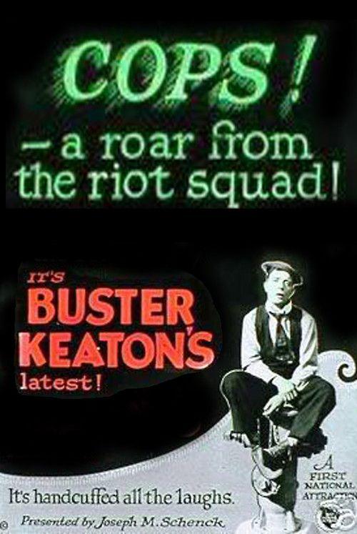 Buster Keaton - La Mudanza [1922] (MEGA)