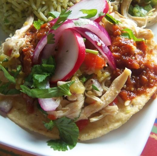 Roasted Tomatillo-Habanero Salsa - Hispanic Kitchen