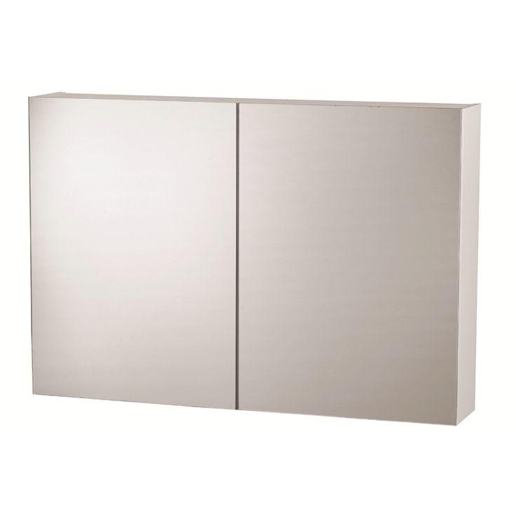 Award 620 X 750 X 160mm Supreme 2 Door Bathroom Cabinet 145 Bunnings Use 2 O