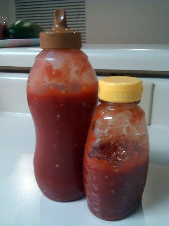 "2smile Habanero hot sauce! ""HOT! :ohyeaah"" @allthecooks #recipe"