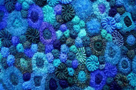 Lilla Rogers Studio - Freeform Crochet!