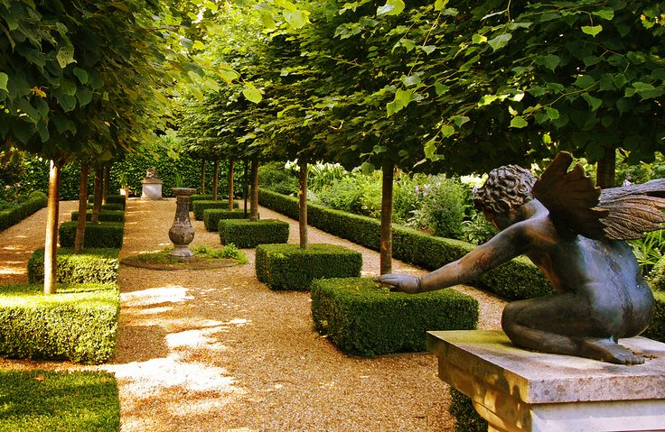 French garden landscape design pinterest for French garden designs