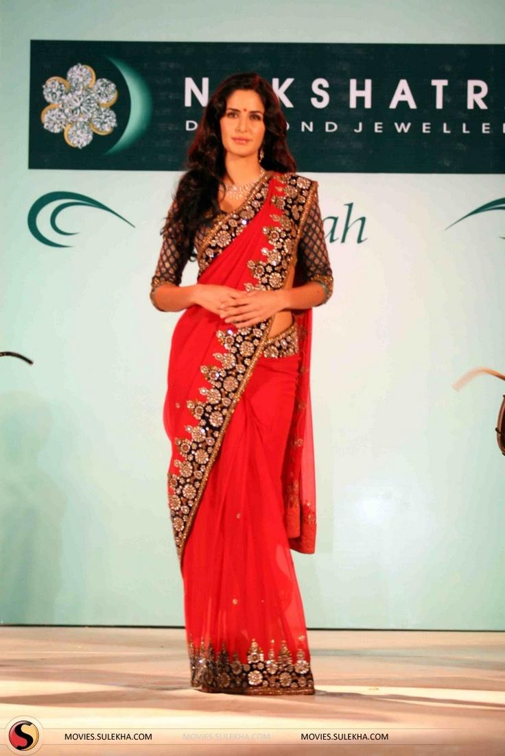 Saree for fashion show jyothi potnuru jpotnuru on pinterest