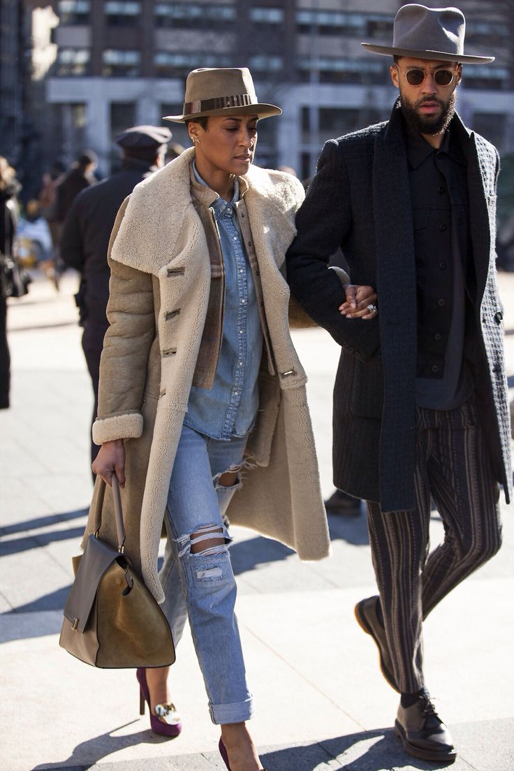 well dressed couple | Couples | Pinterest