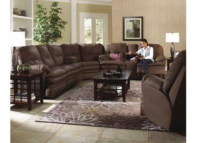 Best Brownsville Queen Sleeper Sectional Home Decorating 640 x 480