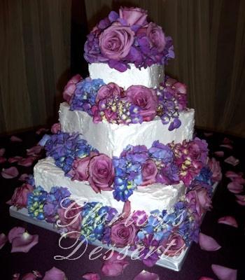 kroger wedding cakes