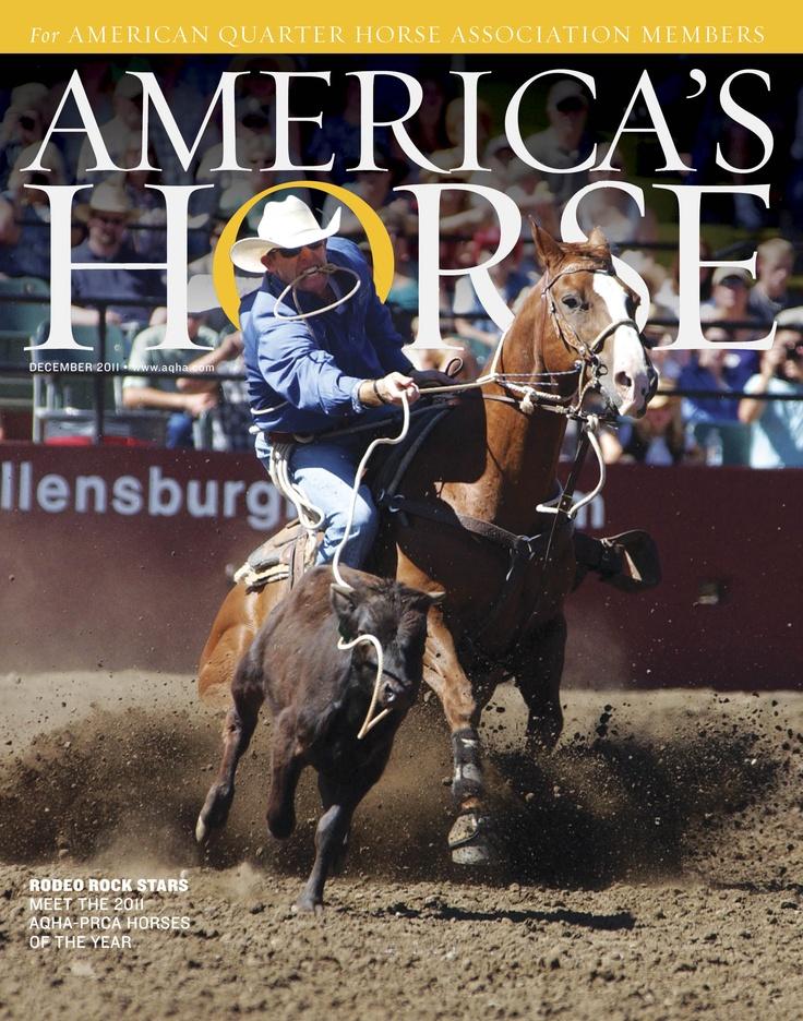 Quarter Horse Journal Magazine Quarter Horse Magazine