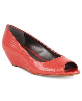 Alfani Womens Shoes, Cammi Step N Flex Wedges - Shoes - Macys