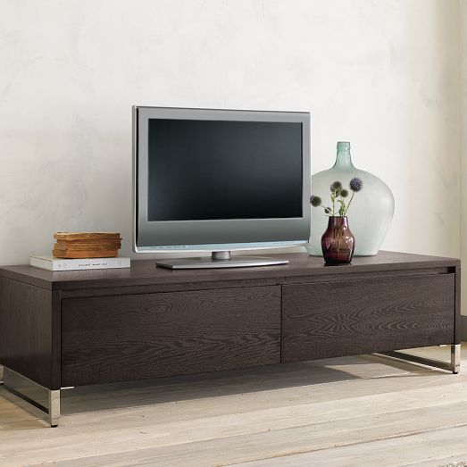 hudson media console west elm for the home pinterest