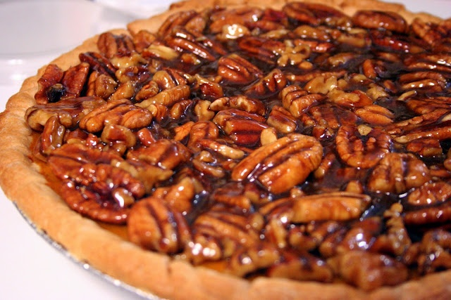 Sweet Potato Pecan Pie | Foodie | Pinterest