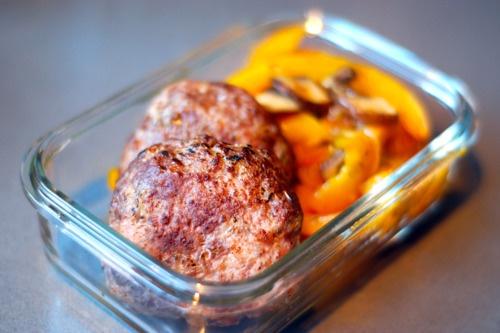 Nom Nom Paleo: sous vide Turkish slider burgers, roasted spiced ...