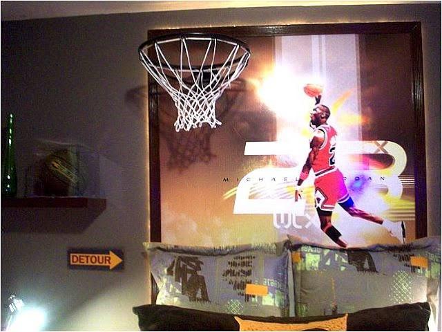 basketball hoop brock 39 s bedroom pinterest