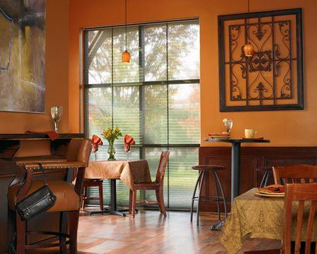 Burnt orange great room homes pinterest