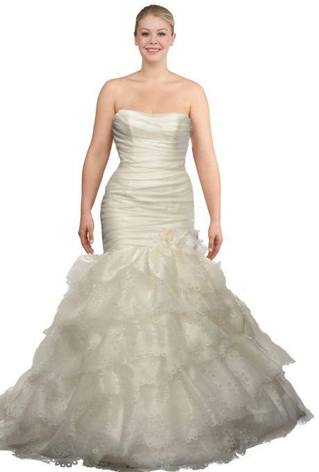 Pear shaped wedding dress cheap for A shaped wedding dresses