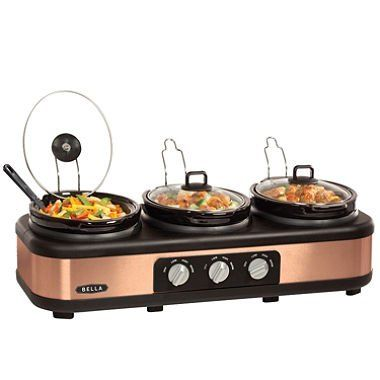 decorating your kitchen with copper cookware appliances