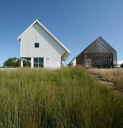 Architect visit jackson meadow in minnesota by for Salmela architect