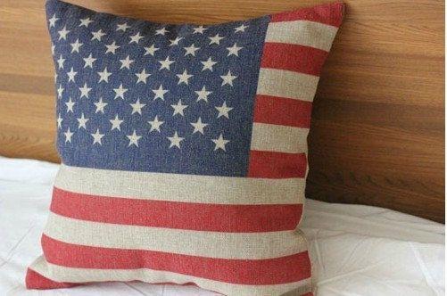 18 star american flag