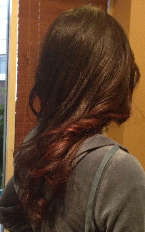 Moroccan Henna And Indigo Hair Henna Hair Coloring