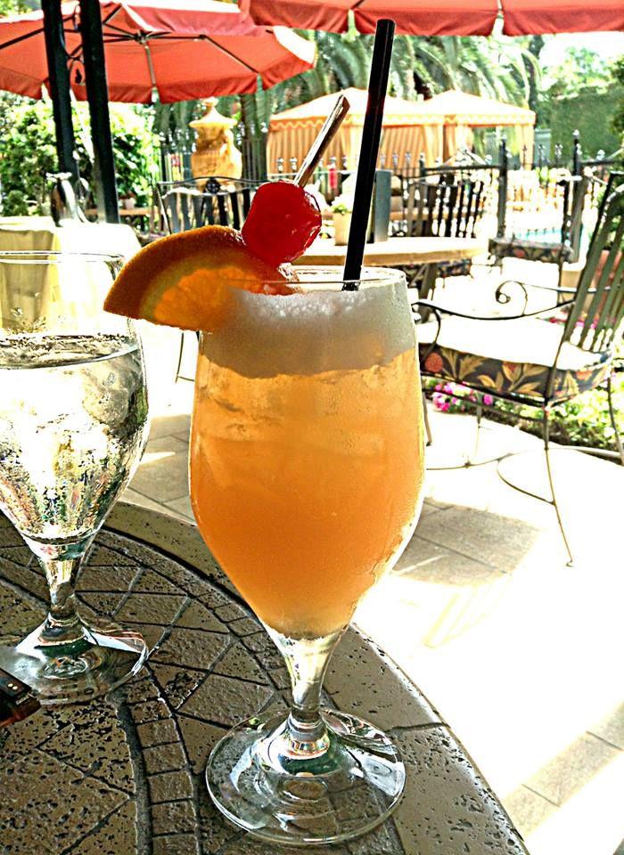 french quarter cocktail | drinks | Pinterest