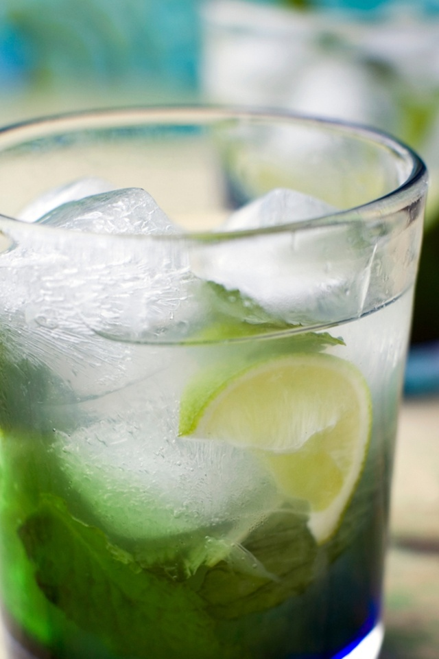 Mexican Mojito | Great things | Pinterest