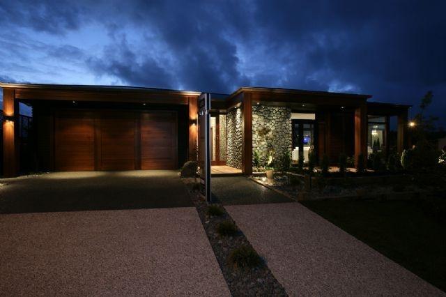 soffit lighting My House