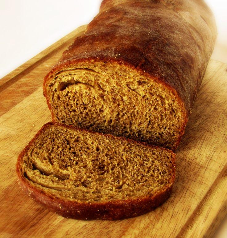 Anadama Bread | Recipes I Want to Try | Pinterest