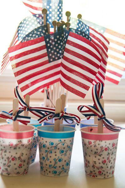 cute memorial day food ideas