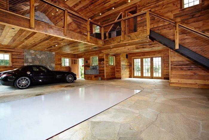 the ultimate garage workshop workshop pinterest. Black Bedroom Furniture Sets. Home Design Ideas