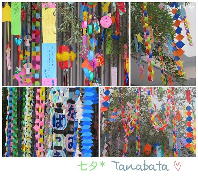 tanabata make a wish