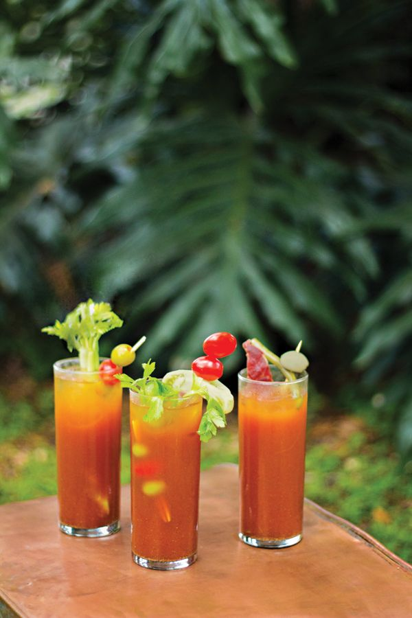 Gazpacho Bloody Mary. #drinks | Drinks | Pinterest