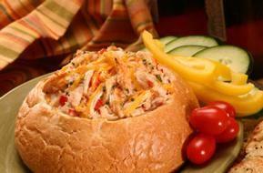 Spicy Crab Dip | Food.. nomm nomm nommm | Pinterest