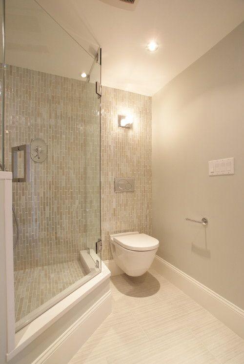 Vertical Tile Master Bathroom Ideas Pinterest