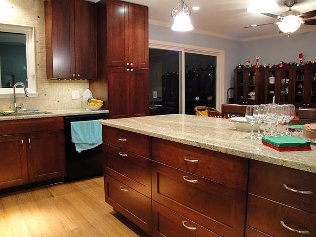 Kitchen Cabinet Drawers This Is What I Want For My Island