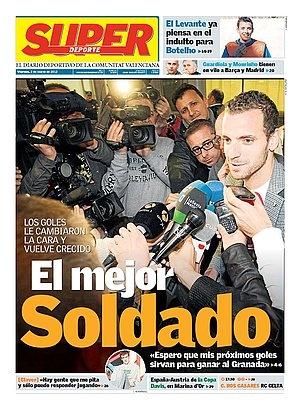 www super deporte com: