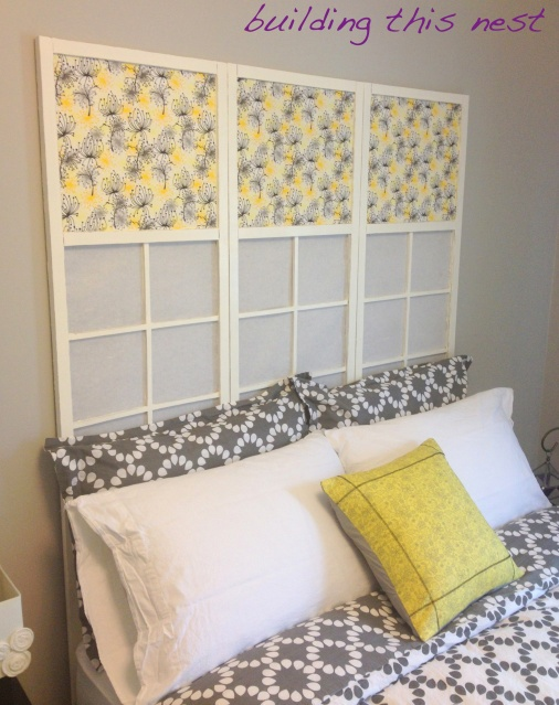 Room Divider Headboard For The Home Pinterest