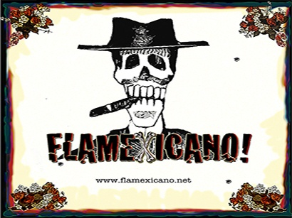 Check out Flamexicano! on ReverbNation