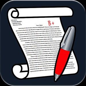 essay grader for ipad