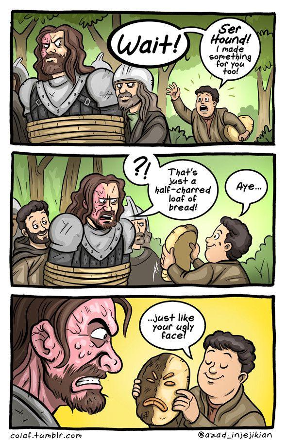 game of thrones comics tumblr