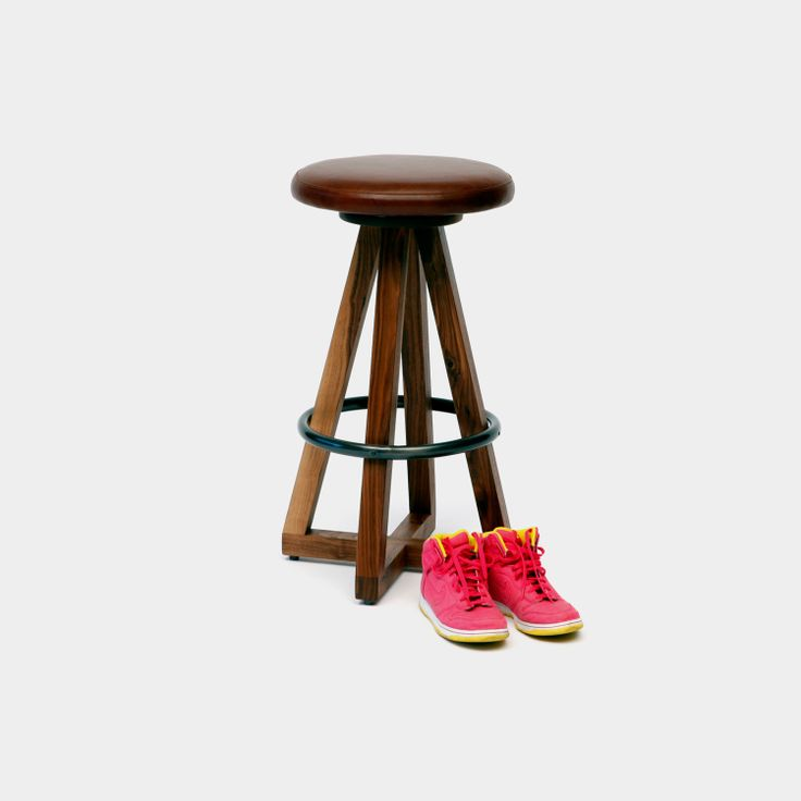 Cool bar stool diy project ideas pinterest for Cool stool designs