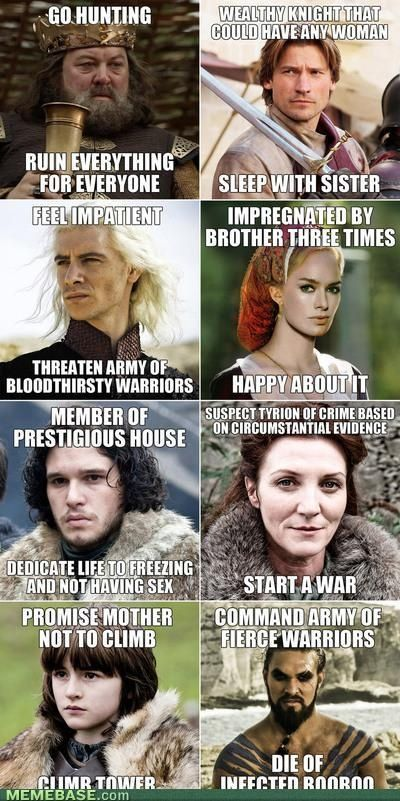 game of thrones joke gifts