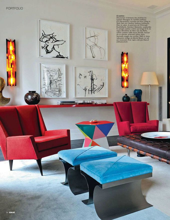 Mid Century Modern Living Room Mid Century Modern Design Style And