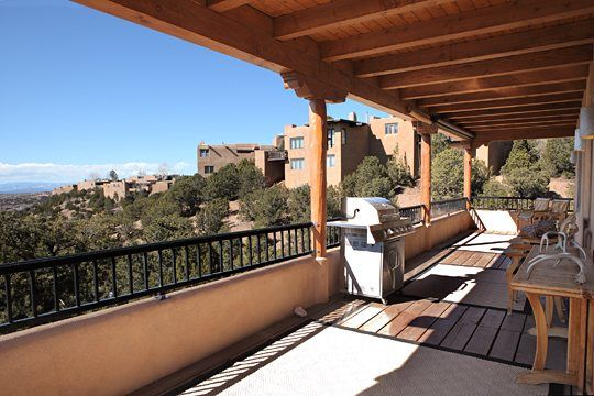Pin by laura mcdonald on santa fe toas new mexico my next for Santa fe new mexico cabin rentals