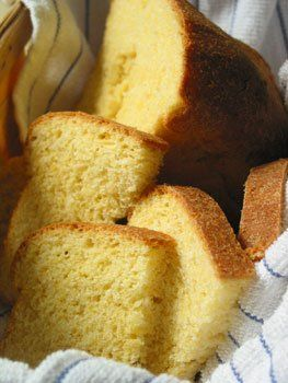 Recipe Review: 101 Cookbook's Yeast-raised Cornbread | The Kitchn