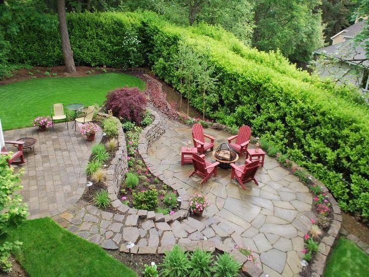Pinterest Creative Garden Ideas Photograph Creative Ideas