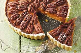 Pumpkin pecan pie recipe - goodtoknow