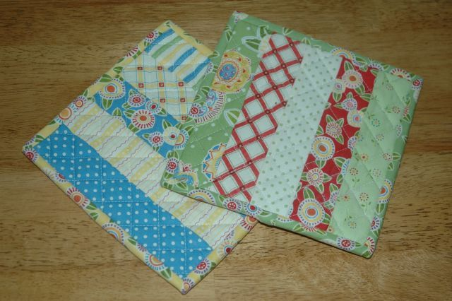 Pot_holders sewing Pinterest