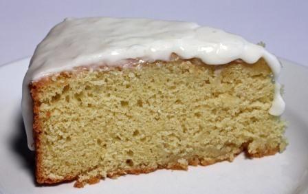 almond cake | Desserts | Pinterest