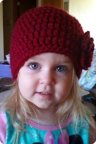 Crocheting The Day Away : Crocheting the Day Away: { WIP Wednesday }