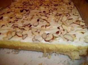 Almond Cheesecake Apple Bars Recipes — Dishmaps